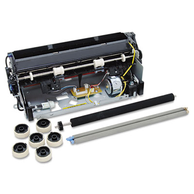 Lexmark™ 40X0100 Maintenance Kit