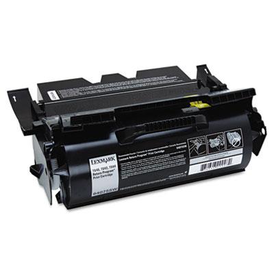Lexmark™ 64075SW Toner Cartridge