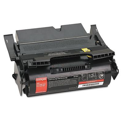 Lexmark™ 64435XA Print Cartridge