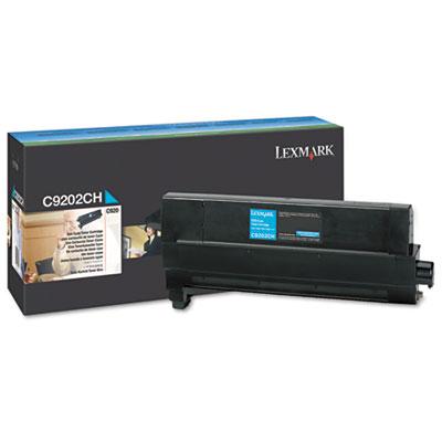 Lexmark™ C9202CH, C9202KH, C9202MH, C9202YH Toner Cartridge