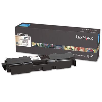 Lexmark™ Waste Toner Bottle for Lexmark C935, X940E, X945E printers