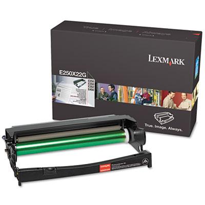Lexmark™ E250X22G Photoconductor Kit