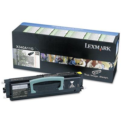 Lexmark™ X340A11G, X340A21G, X340H11G, X340H21G Toner Cartridge