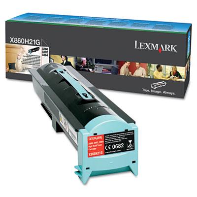 Lexmark™ X860H21G Toner
