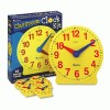 Learning Resources® Classroom Clock Kit