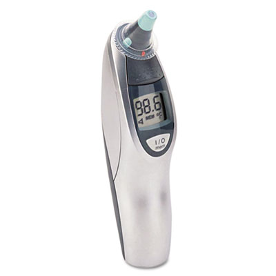 Braun Thermoscan Pro 4000 Thermometer Disposable Probe Covers