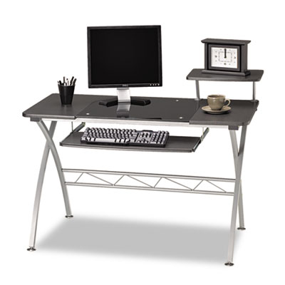 Mayline® Eastwinds™ Vision Computer Desk