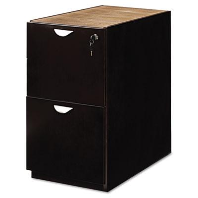 Mayline® Mira Series Desk Pedestal File