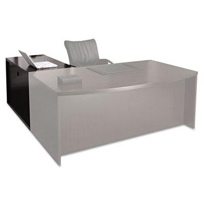 Mayline® Mira Series Desk Return
