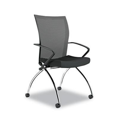 Mayline® Valoré® Training Series High-Back Nesting Chair