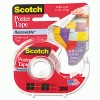 Scotch® Wallsaver™ Removable Poster Tape
