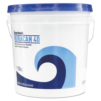 Boardwalk® Huracan 40 Low Suds Laundry Detergent