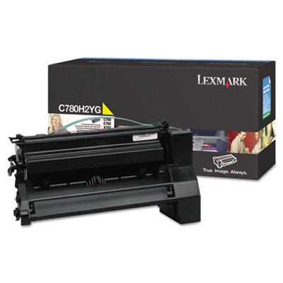 Lexmark™ C780H4MG-C780H2YG Toner