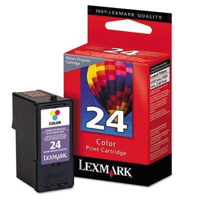 Lexmark™ 18C1624, 18C1623 Inkjet Cartridge