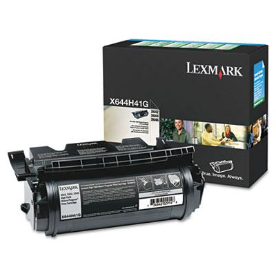 Lexmark™ X644H41G Laser Cartridge