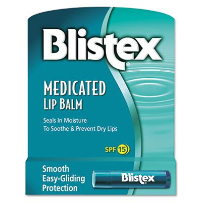 Blistex® Medicated Lip Balm