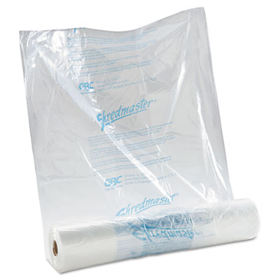 Swingline® Plastic Shredder Bags for TAA Compliant Shredders