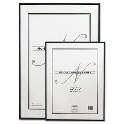 Poster frames 24x18