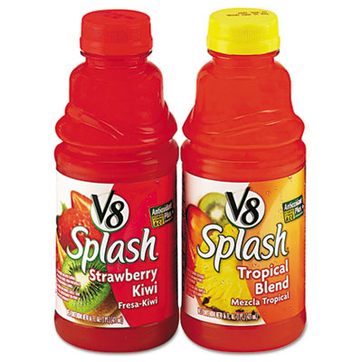 Campbell's® V-8 Splash