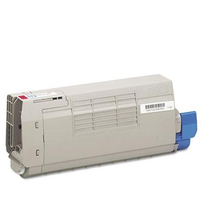 Oki® 43866102 Laser Cartridge