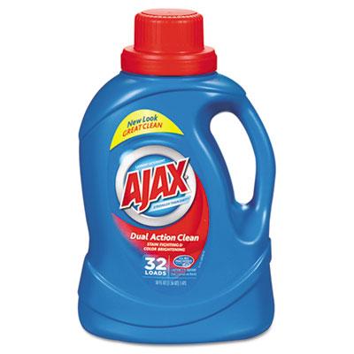 Ajax® Dual Action Laundry Detergent