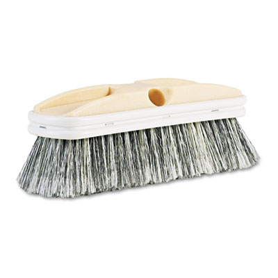 Boardwalk® Polystyrene Vehicle Brush