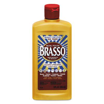 BRASSO® Metal Polish