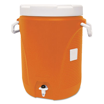 Rubbermaid® Commercial Five-Gallon Insulated Water Cooler