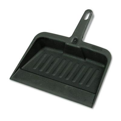 Rubbermaid® Commercial Heavy-Duty Dust Pan
