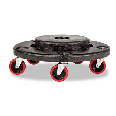 Rubbermaid® Commercial Brute® Quiet Dolly