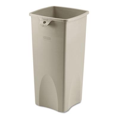 Rubbermaid® Commercial Untouchable® Square Container