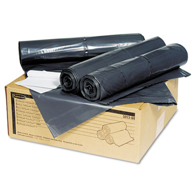 Rubbermaid® Commercial Linear Low Density Can Liners
