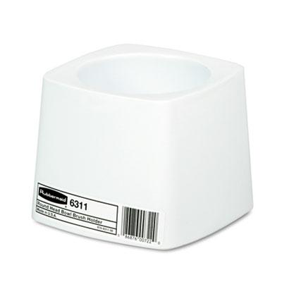 Rubbermaid® Commercial Commercial-Grade Toilet Bowl Brush Holder