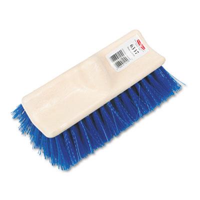 Rubbermaid® Commercial Bi-Level Deck Scrub Brush