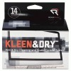Read Right® Two Step Screen Kleen™ Wet and Dry Cleaning Wipes