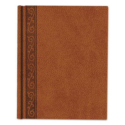 Blueline® Da Vinci Notebook