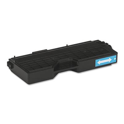 Ricoh® 402459, 402460, 402461, 402552, 402553, 402554, 402555 (Type 165) Laser Cartridge