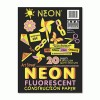Pacon® Neon® Construction Paper