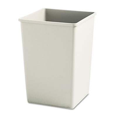 Rubbermaid® Commercial 35-Gal. Rigid Waste Liner