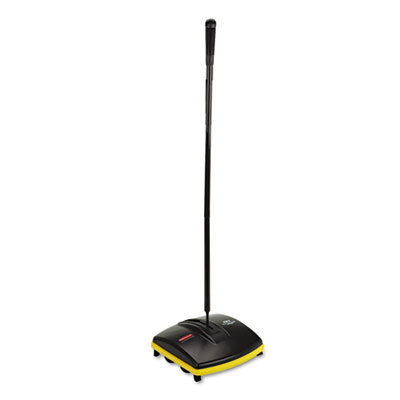 Rubbermaid® Commercial Floor and Carpet Sweeper