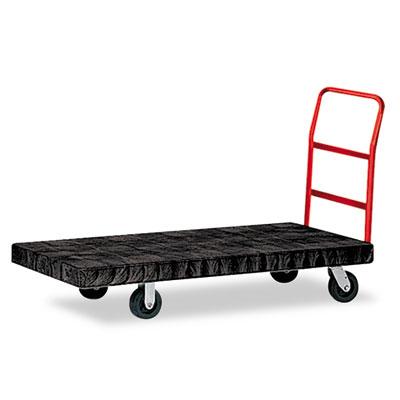 Rubbermaid® Commercial Heavy-Duty Platform Truck