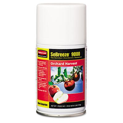 Rubbermaid® Commercial SeBreeze® Fragrance Aerosol Canister