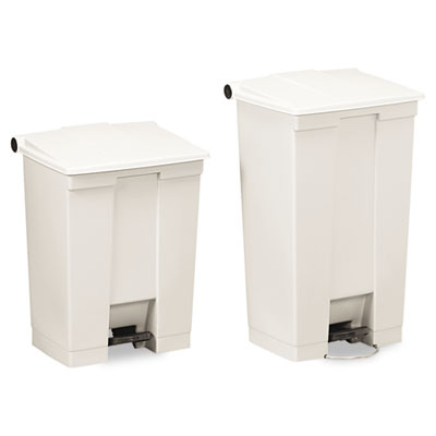 Rubbermaid® Commercial Step-On Receptacle