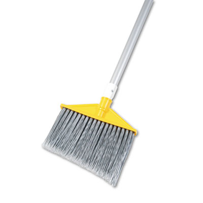 Rubbermaid® Commercial Angled Large Broom