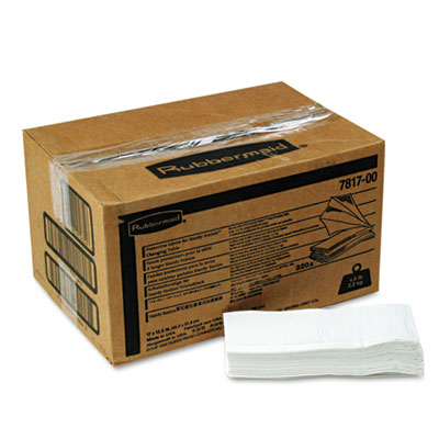 Rubbermaid® Commercial Liquid Barrier Liners