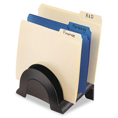 how to keep file folders upright