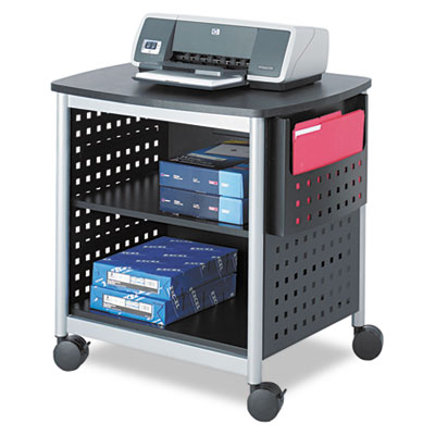 Safco® Scoot™ Printer Stand