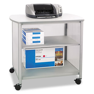 Safco® Impromptu® Deluxe Machine Stand