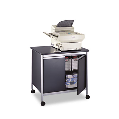 Safco® Deluxe Steel Machine Stand