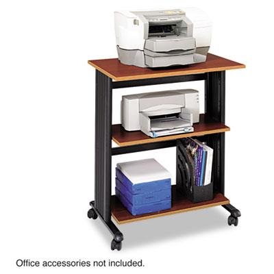 Safco® Muv™ Three Level Machine Cart/Printer Stand